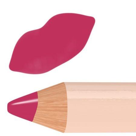 pastello-labbra-fenicottero-fuchsia